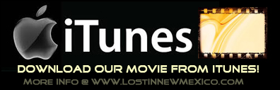 An iTunes Logo for Filmmakers