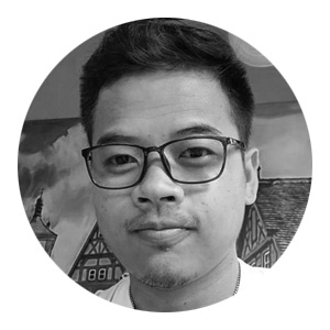 Tieng Ratha, a long time associate producer and coordinator at Camerado Movies and Media (Asia)