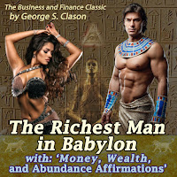 'The Richest Man in Babylon' special edition audiobook produced by Camerado Media