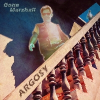 'Argosy' is an EP by singer-songwriter Gone Marshall and was produced by Camerado Media