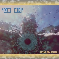 'Go On' is an original track by singer-songwriter Gone Marshall and was produced by Camerado Media