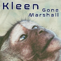 'Kleen' is an EP by singer wongwriter Gone Marshall and was produced by Camerado Media