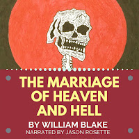 'The Marriage of Heaven and Hell' produced by Camerado Media